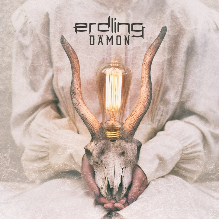 ERDLING Dämon CD 2018 (VÖ 27.07)