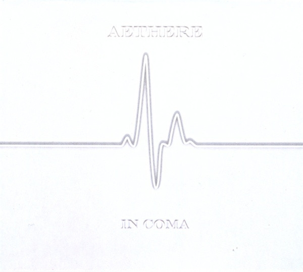 AETHERE In Coma CD Digipack 2009 LTD.500