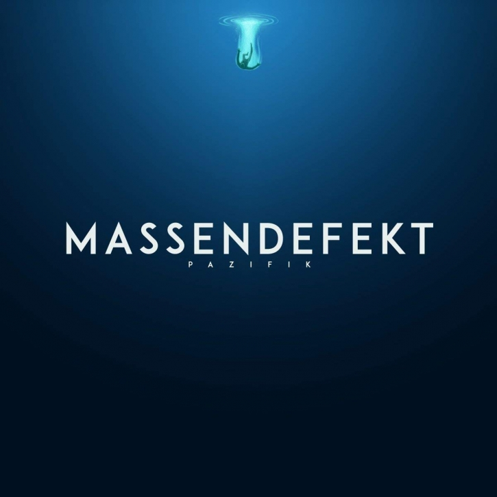 MASSENDEFEKT Pazifik CD Digipack 2018
