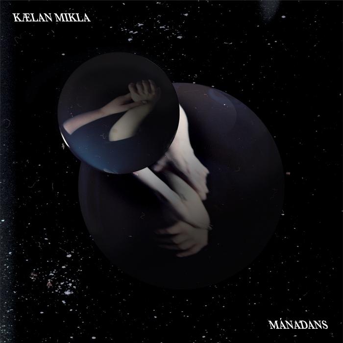 KAELAN MIKLA Manadans CD Digipack 2018