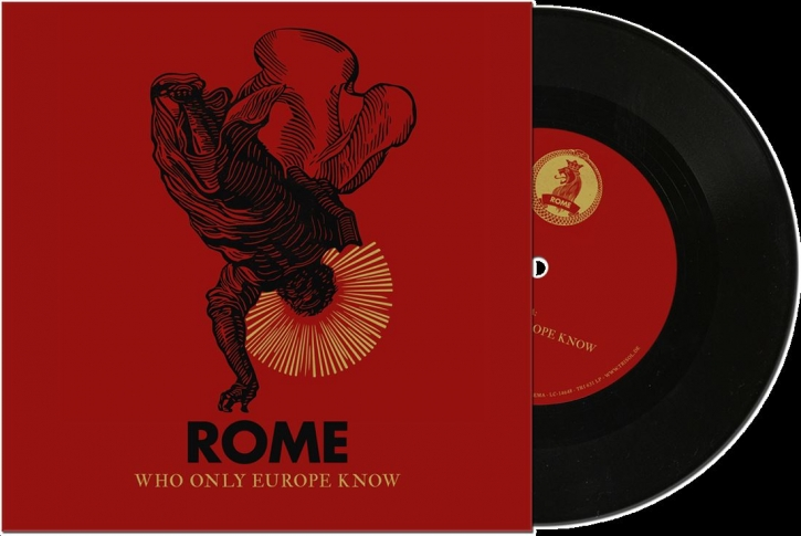 ROME Who Only Europe Know 7