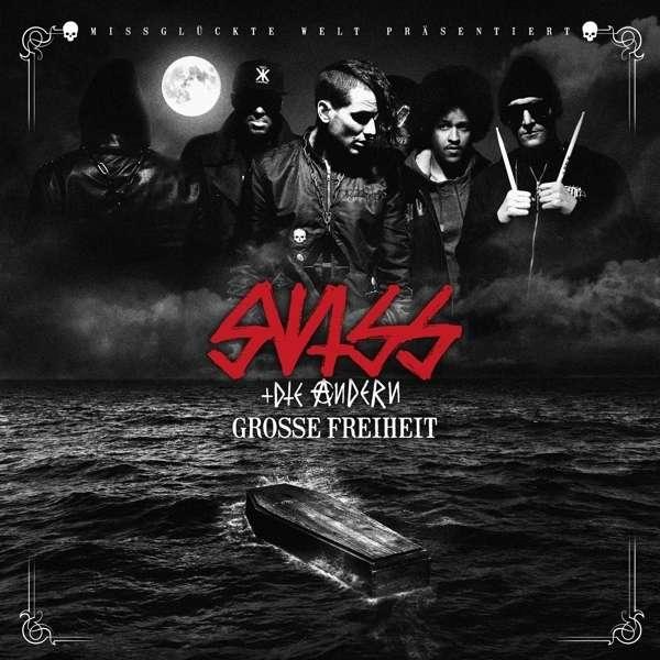 SWISS & DIE ANDERN Grosse Freiheit CD 2015