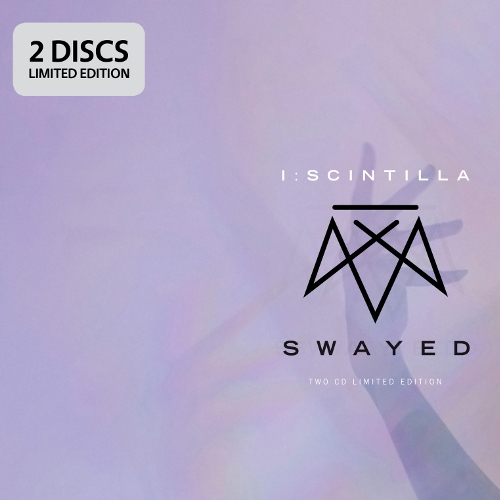 I:SCINTILLA Swayed LIMITED 2CD Digipack 2018
