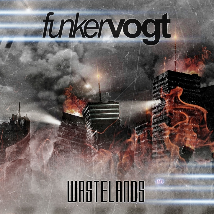 FUNKER VOGT Wastelands CD 2018 (VÖ 28.09)