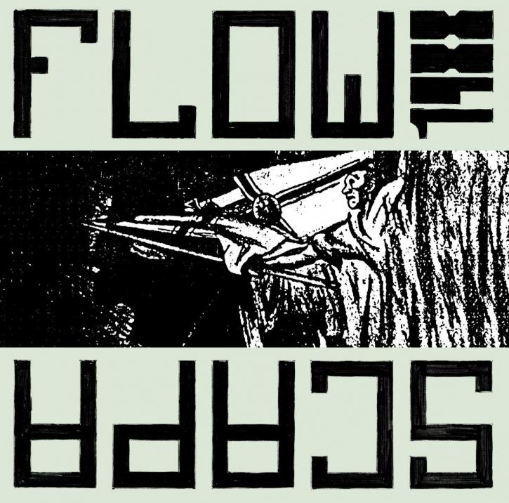 SCAPA FLOW The Core 0788 CD 2018 LTD.500