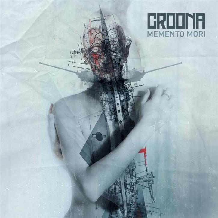 CROONA Memento Mori CD 2018