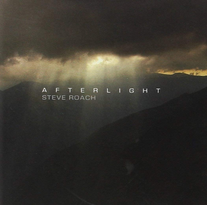 STEVE ROACH Afterlight CD 2009