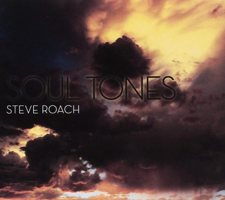 STEVE ROACH Soul Tones CD Digipack 2013