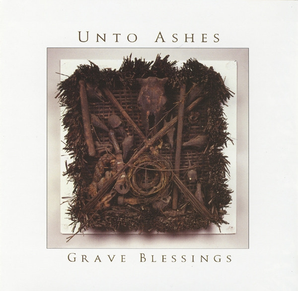 UNTO ASHES Grave Blessings CD 2005