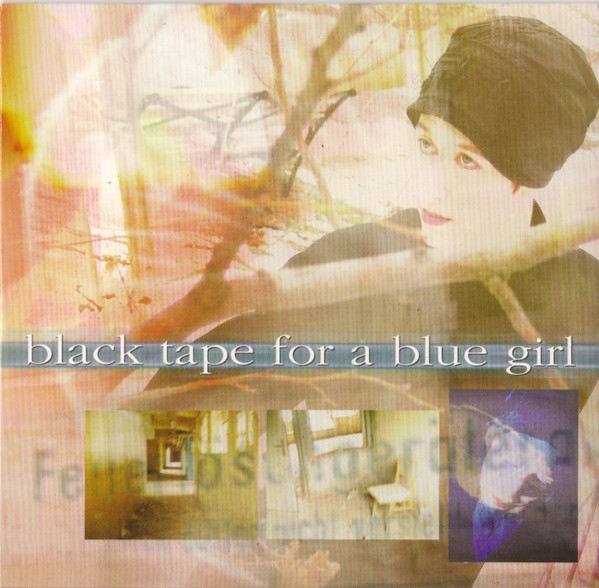 BLACK TAPE FOR A BLUE GIRL The Scarecrow MCD 2004