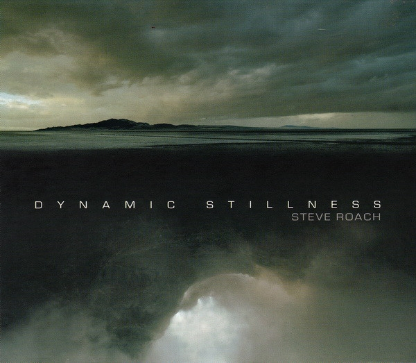 STEVE ROACH Dynamic Stillness 2CD Digipack 2009