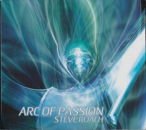 STEVE ROACH Arc of Passion 2CD Digipack 2008