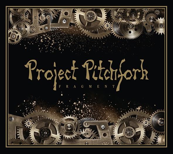 PROJECT PITCHFORK Fragment CD Digipack 2018