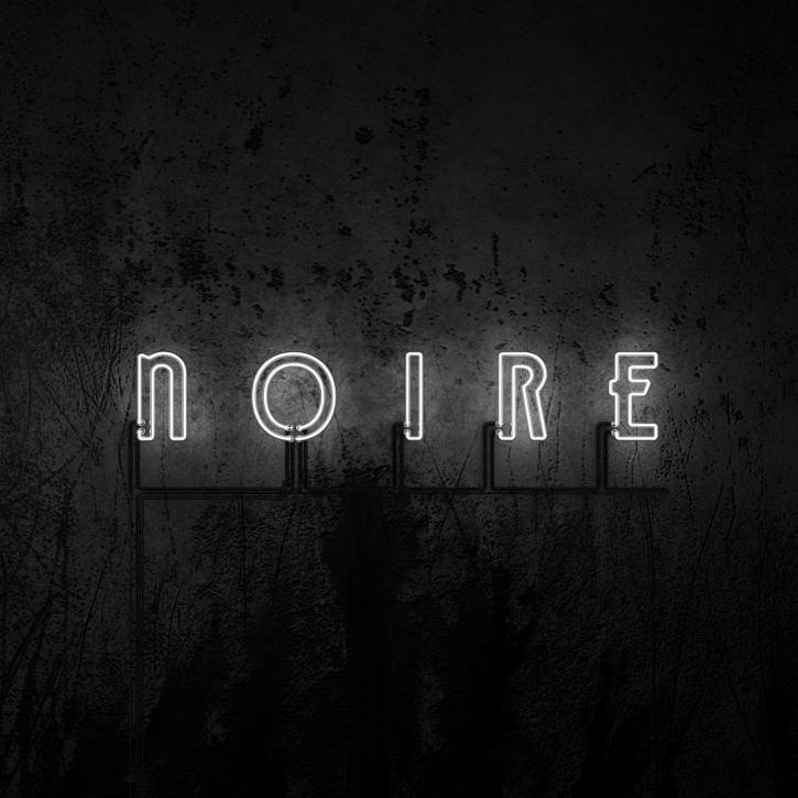 VNV NATION Noire 2LP VINYL 2018