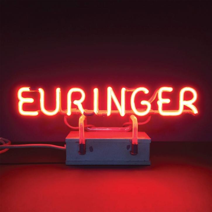 EURINGER Euringer 2LP GATEFOLD VINYL 2018