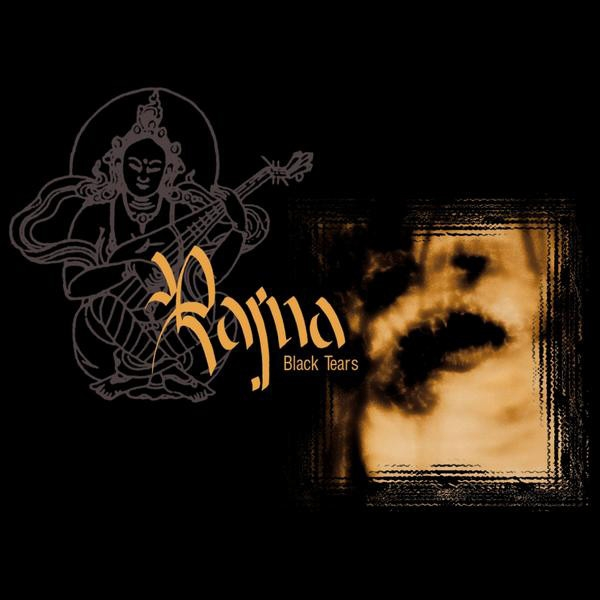 RAJNA Black Tears (An Anthology) CD Digipack 2006