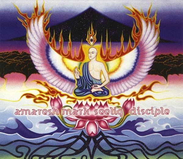 MARK SEELIG Disciple CD 2010