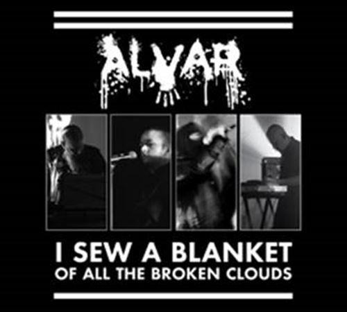 ALVAR I sew a Blanket of all the broken Clouds CD Digipack 2018