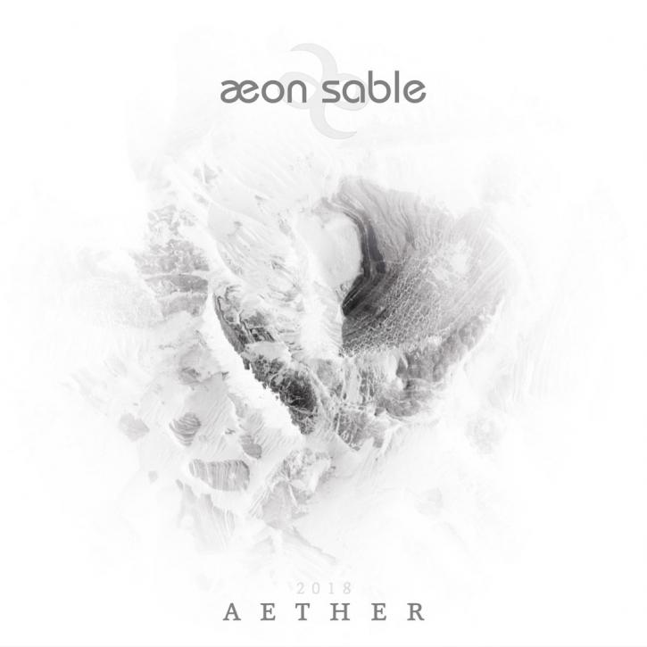 AEON SABLE Aether CD Digipack 2018