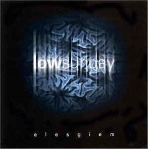 LOWSUNDAY Elesgiem CD 2001