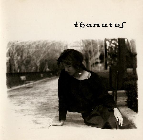 THANATOS This Endless Night Inside CD 1993