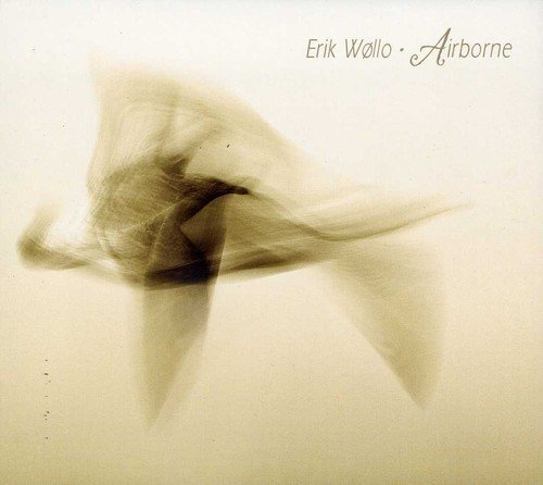 ERIK WOLLO Airborne CD Digipack 2012