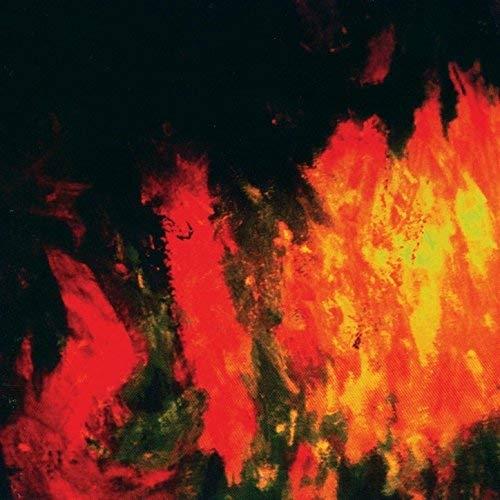SLAP Ghost Stories CD 1994