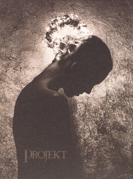 PROJEKT 200 LIMITED 3CD A5 Digipack 2007 Black tape for a blue girl LYCIA Steve Roach