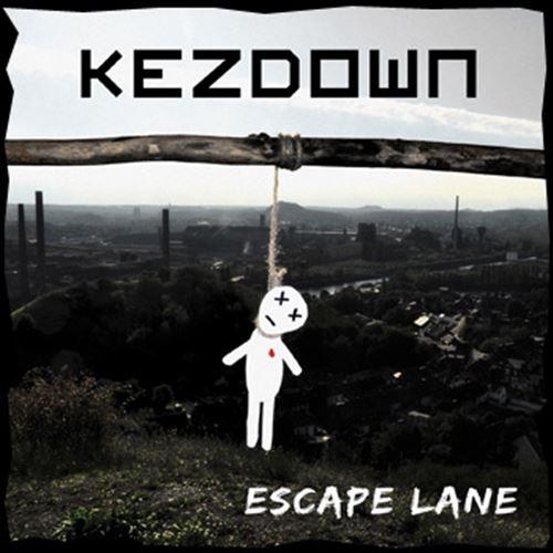 KEZDOWN Escape Lane CD Digipack 2018 LTD.300