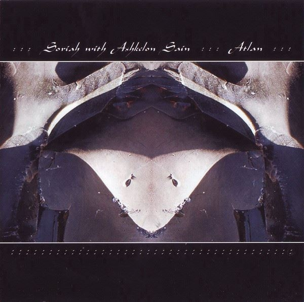 SORIAH WITH ASHKELON SAIN Atlan CD 2009