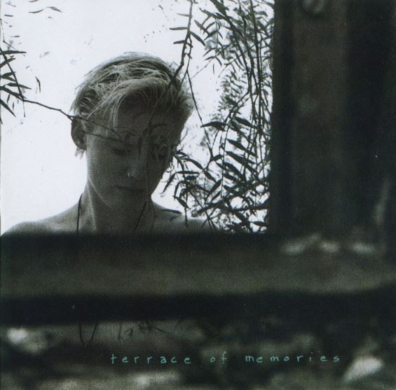 vidnaObmana & Sam Rosenthal Terrace Of Memories CD 1992