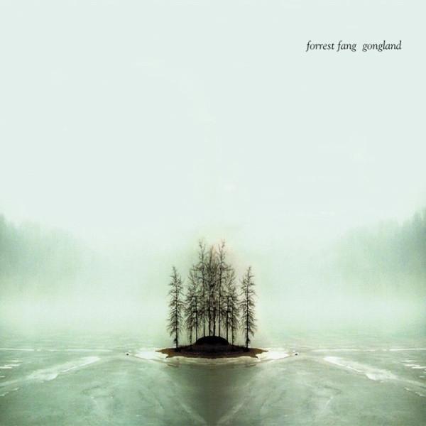 FORREST FANG Gongland CD 2000