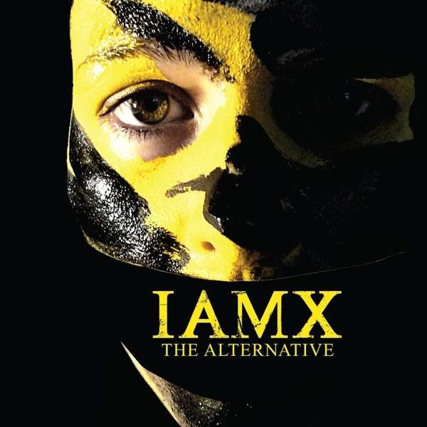 IAMX The Alternative CD Digipack 2018
