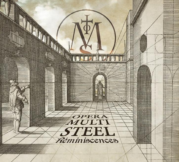 OPERA MULTI STEEL Reminiscences [+ 7 bonus] CD Digipack 2018 LTD.200