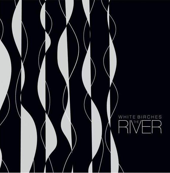 WHITE BIRCHES The River EP CD 2018 LTD.500