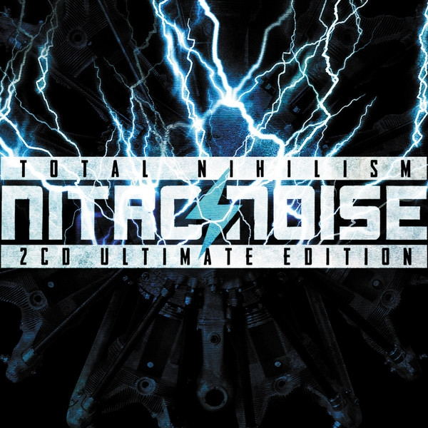 NITRO/NOISE Total Nihilism (ULTIMATE Edition) 2CD 2015 LTD.100