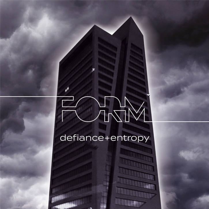 FORM Defiance + Entropy CD 2018