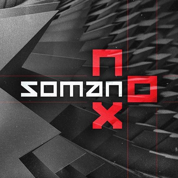SOMAN NOX CD 2019