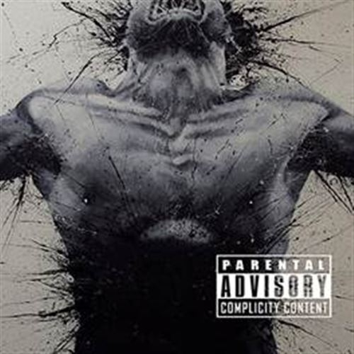 COMPLICITY CONTENT 2CD Digipack 2018 REBIRTH Atropine TOURDEFORCE