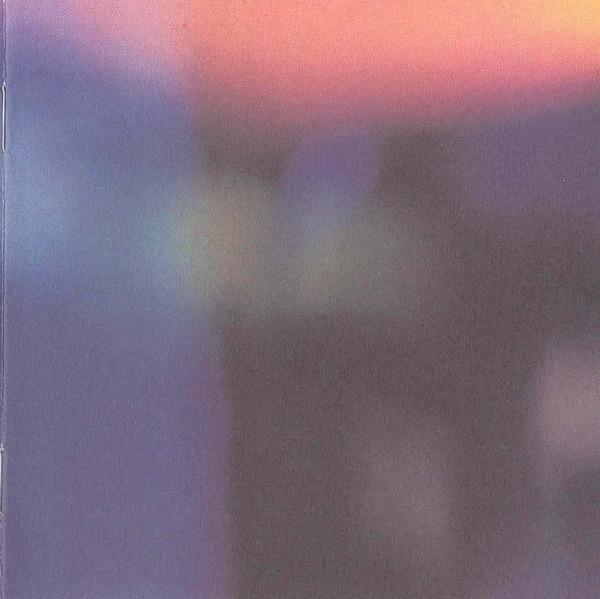 LOVESLIESCRUSHING Xuvetyn CD 1996