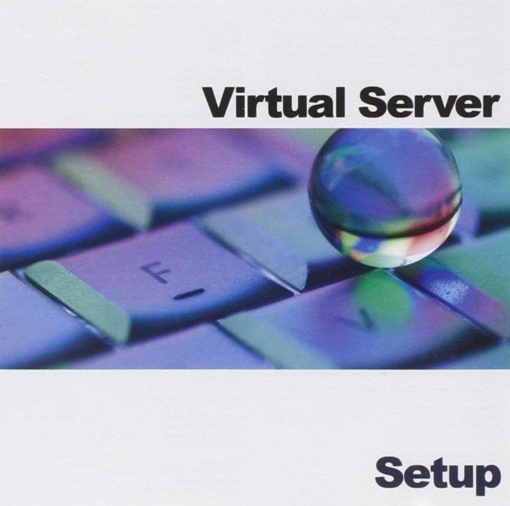 VIRTUAL SERVER Setup 2CD 2007 LTD.500