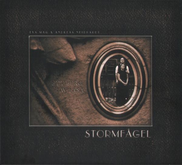 STORMFAGEL Ett Berg Av Fasa CD Digipack 2007