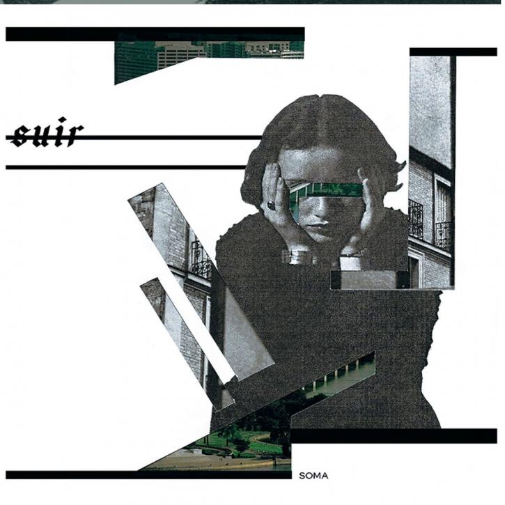 SUIR Soma CD 2018