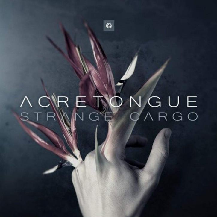 ACRETONGUE Strange Cargo CD 2011