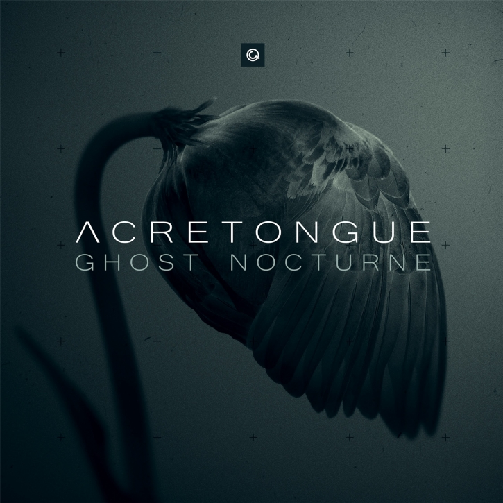 ACRETONGUE Ghost Nocturne CD Digipack 2019 (VÖ 01.02)