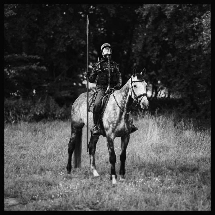 JOHNNY DEATHSHADOW D.R.E.A.M. CD 2019 (VÖ 18.01)