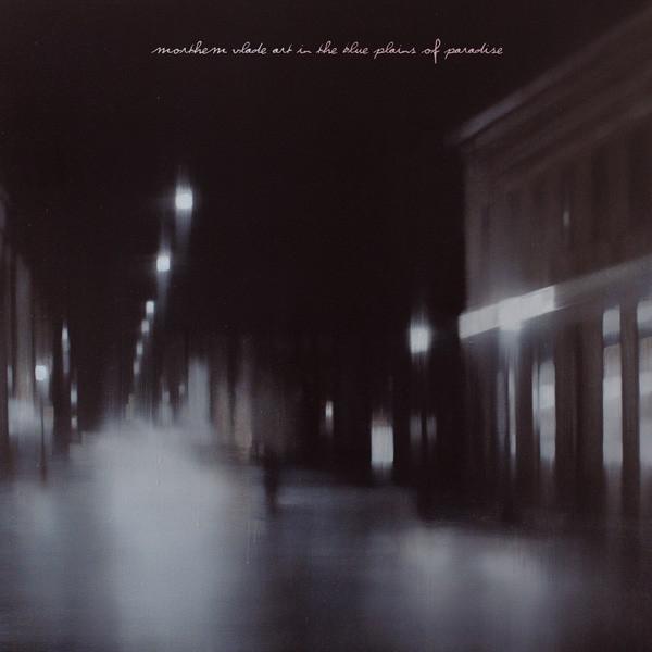 MORTHEM VLADE ART In the blue Plains of Paradise LP VINYL 2018 LTD.300