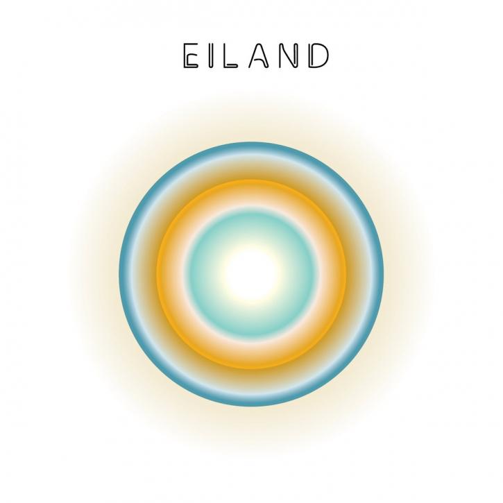 E I L A N D Eiland CD Digipack 2018 LTD.300