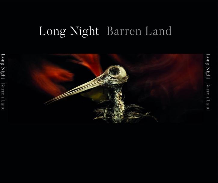 LONG NIGHT Barren Land CD Digipack 2018