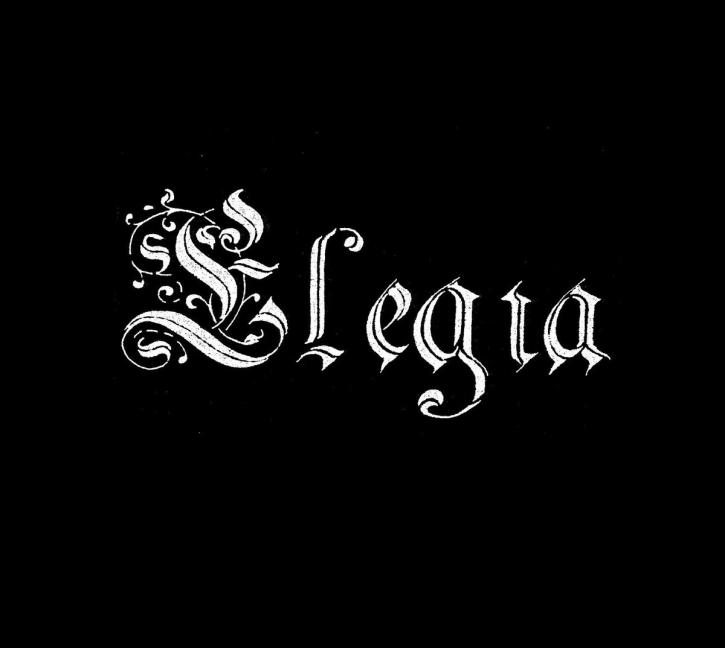 ELEGIA Demo 1995 CD Digipack 2018